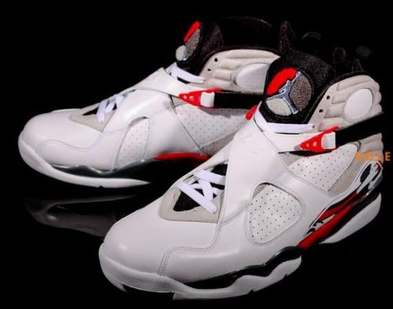 """Air Jordan VIII Retro """"Bugs"""""""