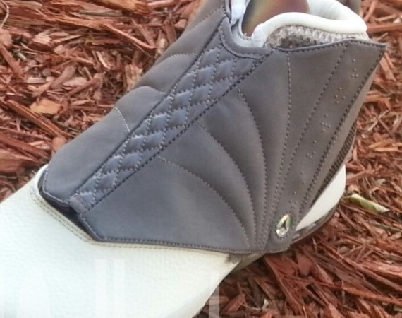 Air Jordan XVI Retro: Unreleased Cherrywood Sample