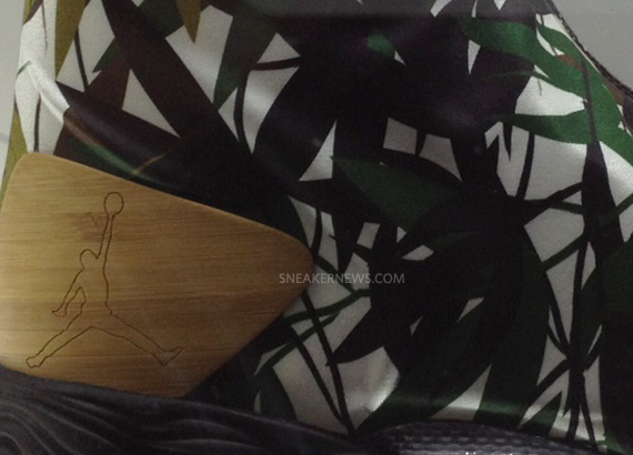 Air Jordan XX8: Bamboo