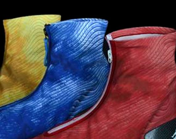 "Air Jordan XX8: ""Color Pack"" – Release Date"
