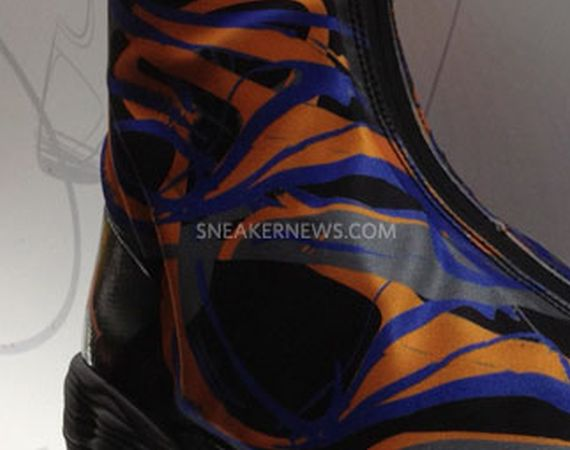 Air Jordan XX8: Knicks  Air Jordan VIII Inspired