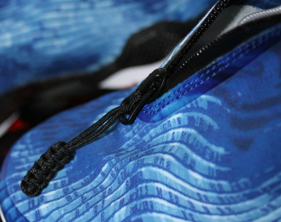 Air Jordan XX8: Photo Blue   White