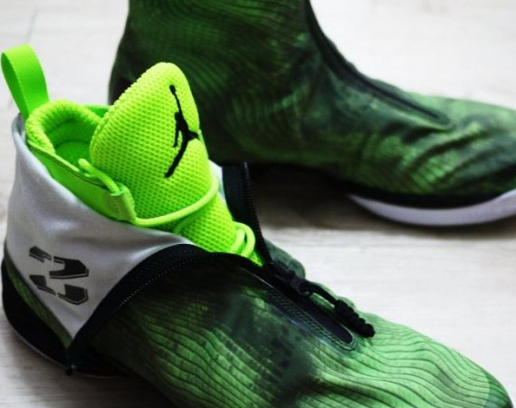 All Star Air Jordan XX8