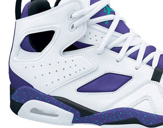 "Jordan Flight Club '91 ""Grape"""