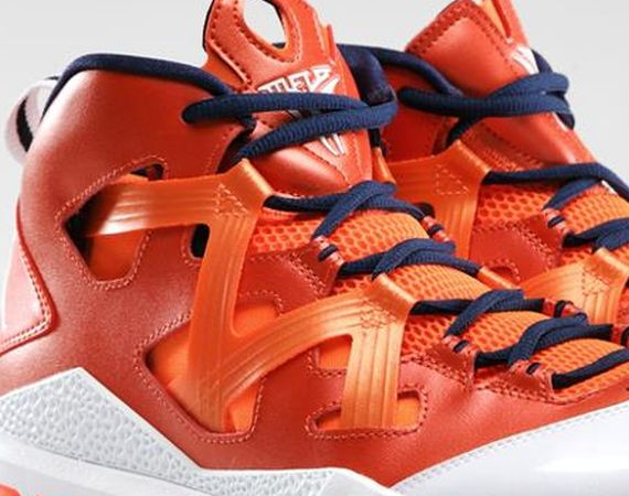 Jordan Melo M9: Syracuse PE
