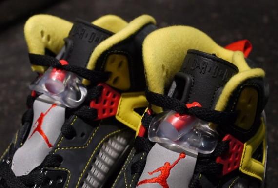 Jordan Spizike: 3M   Arriving in Stores