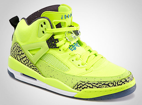 "Jordan Spiz'ike: ""BHM"" – Official Images"
