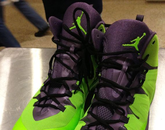 "Jordan Super.Fly 2 Blake Griffin ""All Star"" PE"