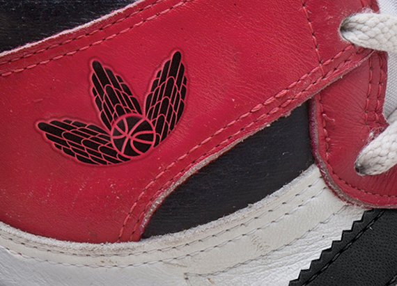 What if Michael Jordan Had Signed with Adidas?