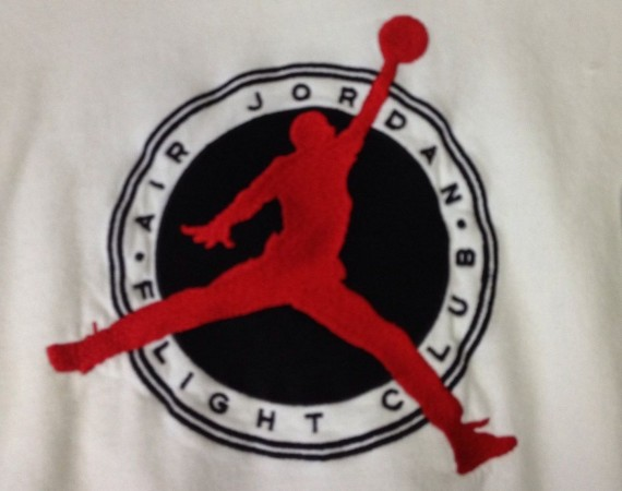 Vintage Gear: Nike Air Jordan Flight Club Crewneck Sweater