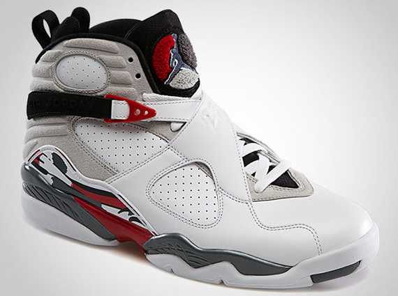 "Air Jordan VIII: ""Bugs"" – Release Date"
