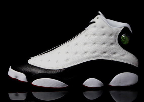 "Air Jordan XIII: ""He Got Game"" – Release Reminder"