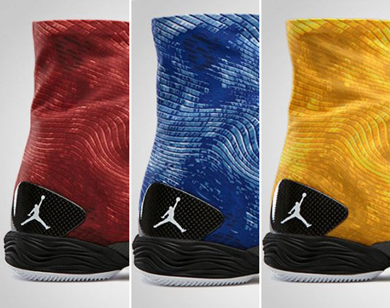 "Air Jordan XX8: ""Color Pack"" – Release Reminder"