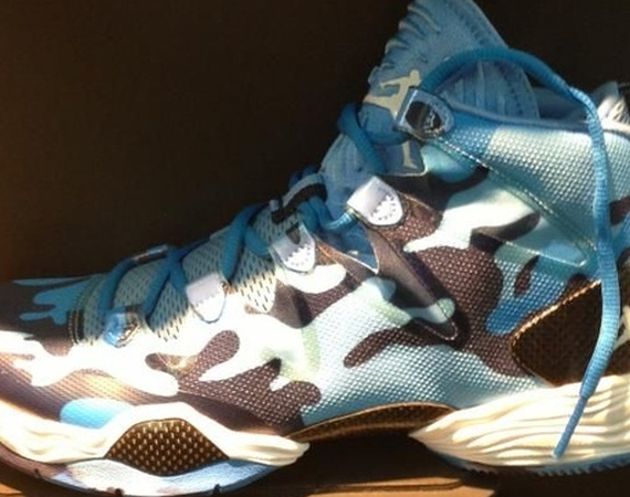 "Air Jordan XX8 Lite ""University Blue"