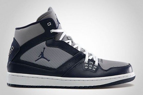 Jordan 1 Flight: March 2013