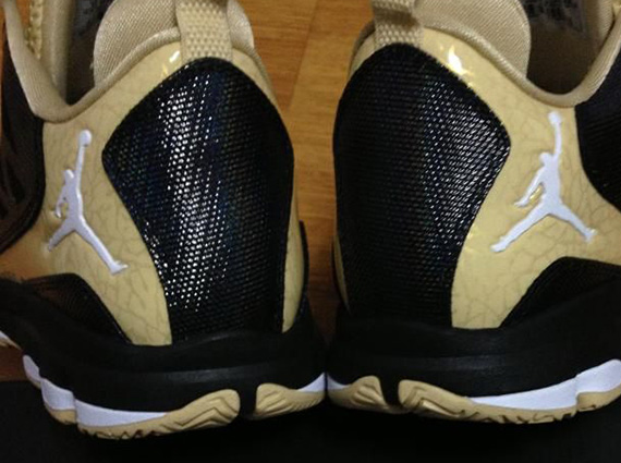 Jordan CP3.VI: Wake Forest