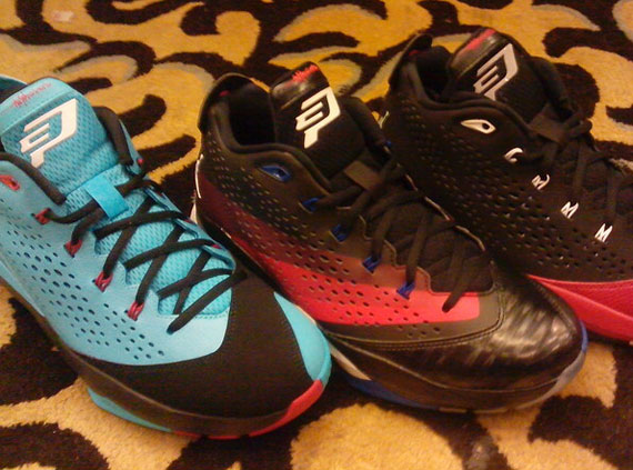 Jordan CP3.VII