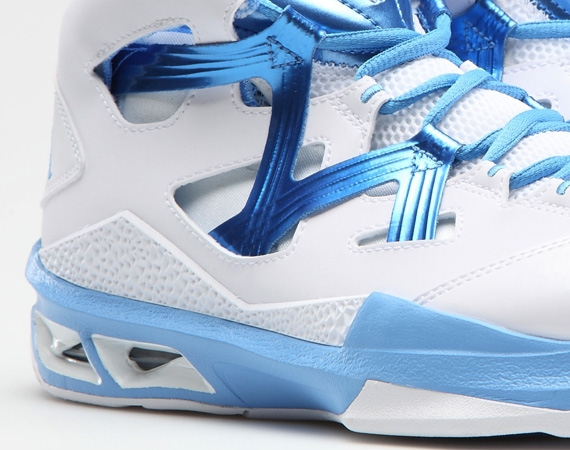 Jordan Melo M9: UNC PE 