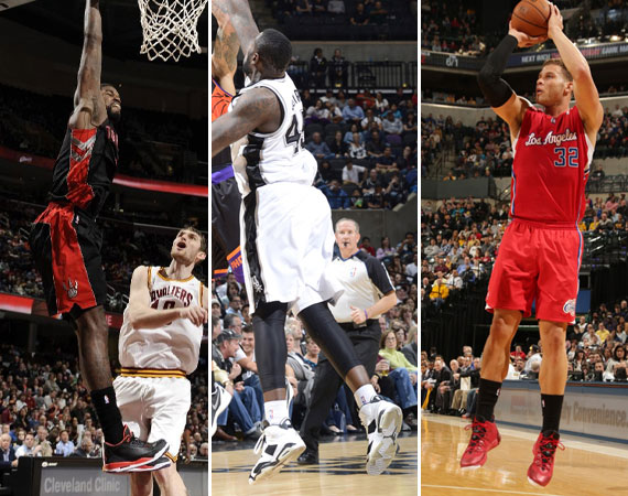 NBA Jordans on Court: Around The League – 2/25 – 2/28