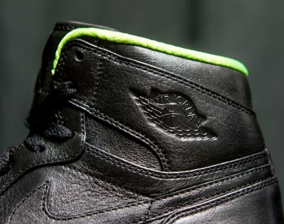 Air Jordan 1: #XX8DaysofFlight  Available on eBay