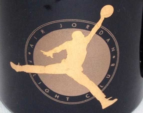 Vintage Gear: Air Jordan Flight Club Coffee Mug