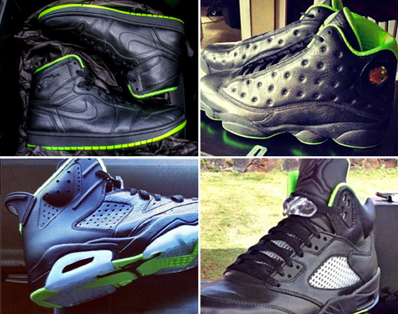 new concept 5dedb 8bf0b ... XX8 Days of Flight Archives - Air Jordans, Release Dates More  JordansDaily. ...