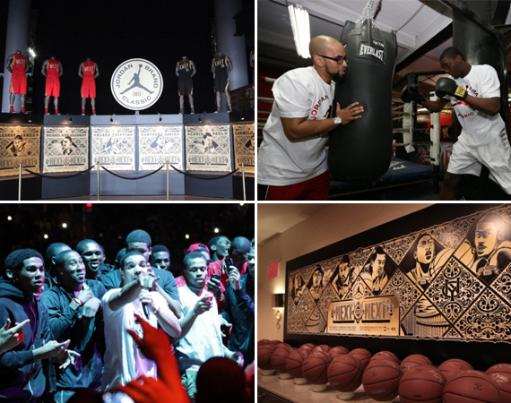2013 Jordan Brand Classic: Event Recap