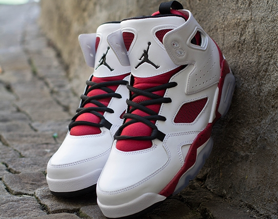 "Jordan Flight Club '91 ""Carmine"""