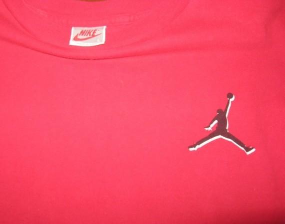 Vintage Gear Nike Air Jordan Jumpman Logo T Shirt Air Jordans