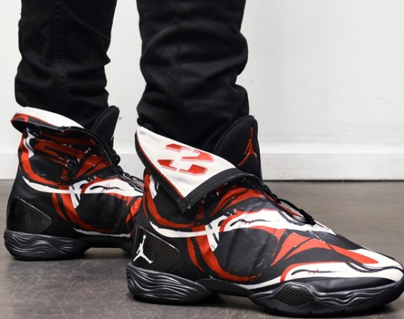 Oak Hill Academy Air Jordan XX8