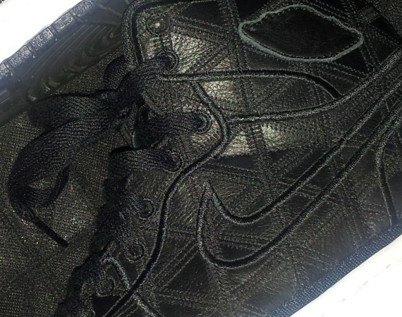 "Air Jordan 1: ""J2K"" – Black 