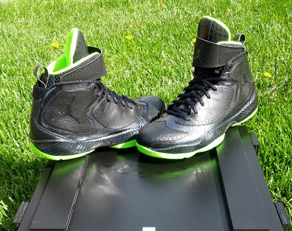 Air Jordan 2012: XX8 Days of Flight on eBay