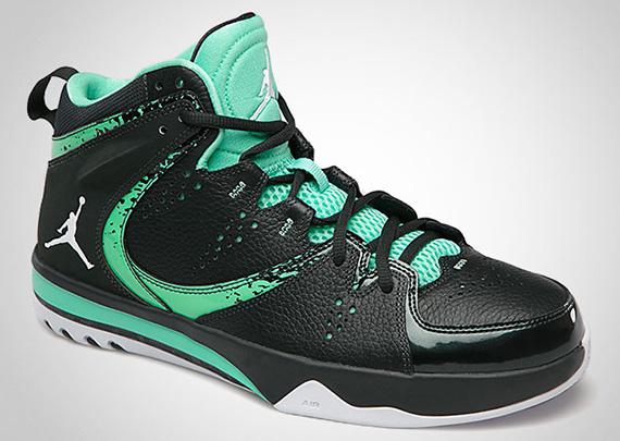 Air Jordan Phase 23 Hoops Shoes