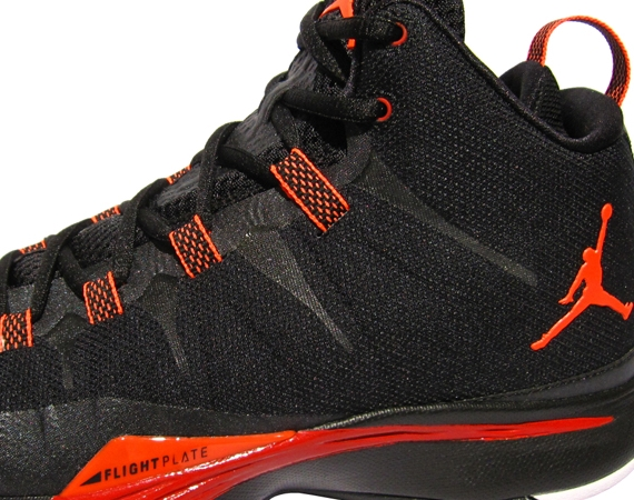 Jordan Super.Fly 2: Fall 2013 Colorways
