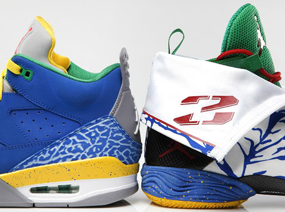 2dfca3b1728598 Jordan Brand is planning to throw Spike Lee some more love this weekend