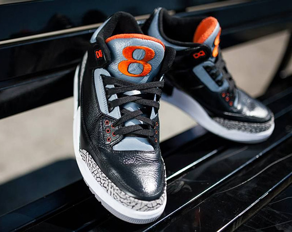 pretty nice c2ee9 67c97 Oregon State has gotten severely shorted when it comes to special Air  Jordan retro releases. Sure they had one pair of Air Jordan IXs, but you d  have to ...