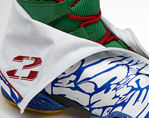 newest a7a65 e3337 To honor Spike Lee s iconic film Do the Right Thing, Jordan Brand recently  announced that they would be releasing the Jordan Son of Mars Low  DTRT  on  the ...