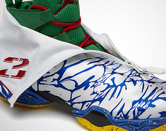 "Air Jordan XX8: ""Do The Right Thing""   Release Reminder"