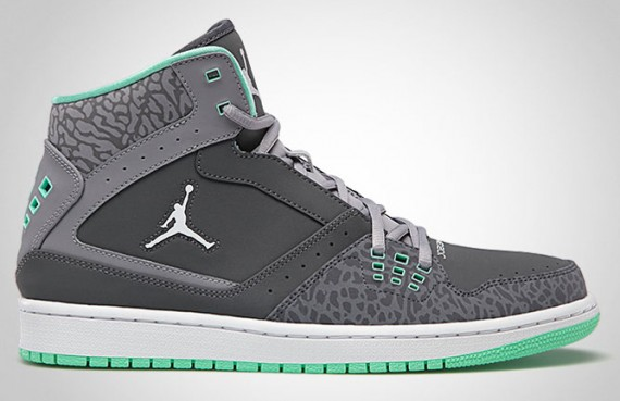 Jordan 1 Flight: July 2013 Releases