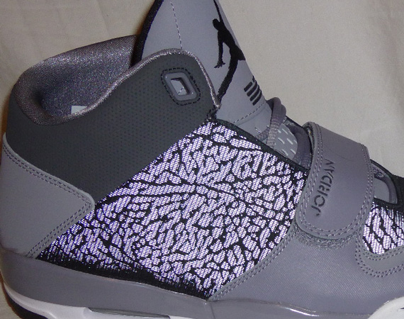 Jordan Flight Club 90: Unreleased Sample