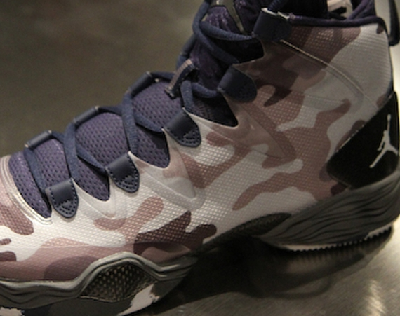 Things have been a little quiet on the Air Jordan XX8 front recently 8e337f66f
