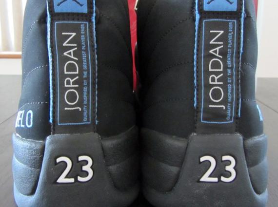 7d25d18b3d4dc6 Air Jordan XII