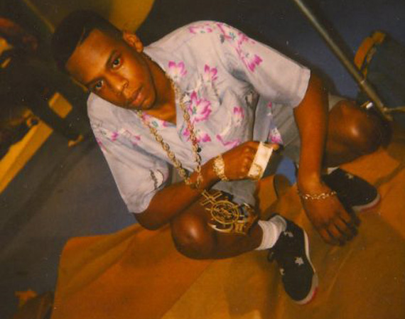 Complexs History of Jay Zs Air Jordans