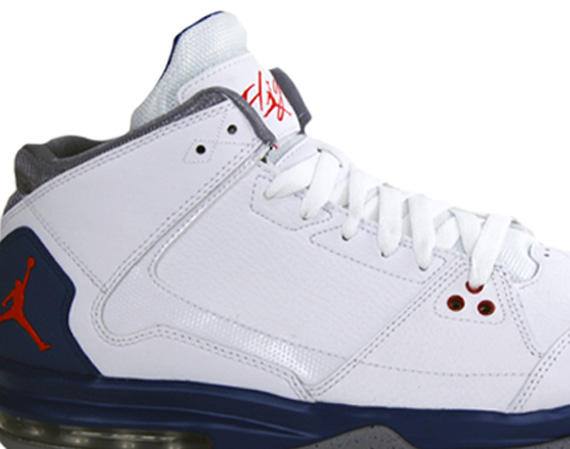 Jordan Flight Origin: True Blue   Available on eBay
