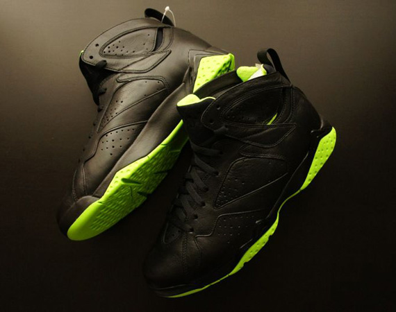 XX8 Days of Flight Air Jordan VII