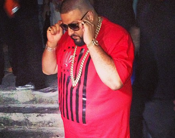 b12b78b99288 DJ Khaled s entire career has been about pursuing perfection