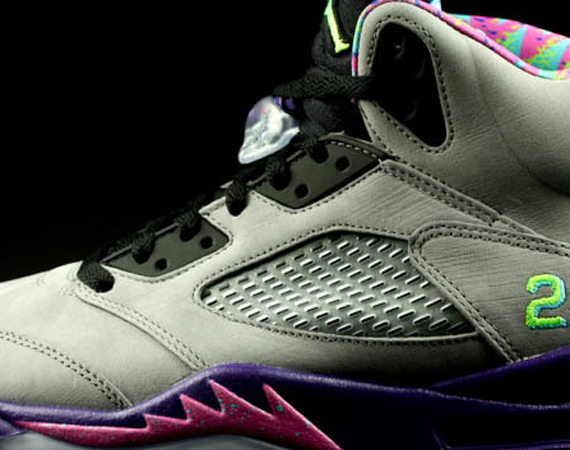 Air Jordan 5 Retro: Bel Air