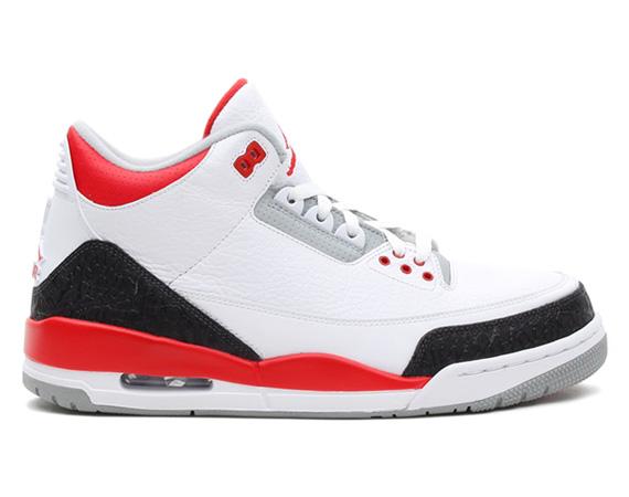 August 2013 Air Jordan Retro Releases