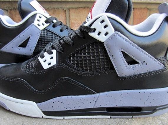 Air Jordan IV GS