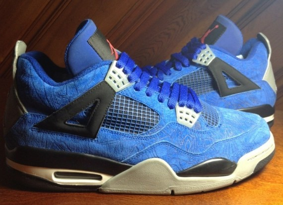 The Air Jordan IV is considered by many to be the best Air Jordan ever  made. With that comes an extensive list of unreleased iterations of the  shoe and the ... f1d74db78b